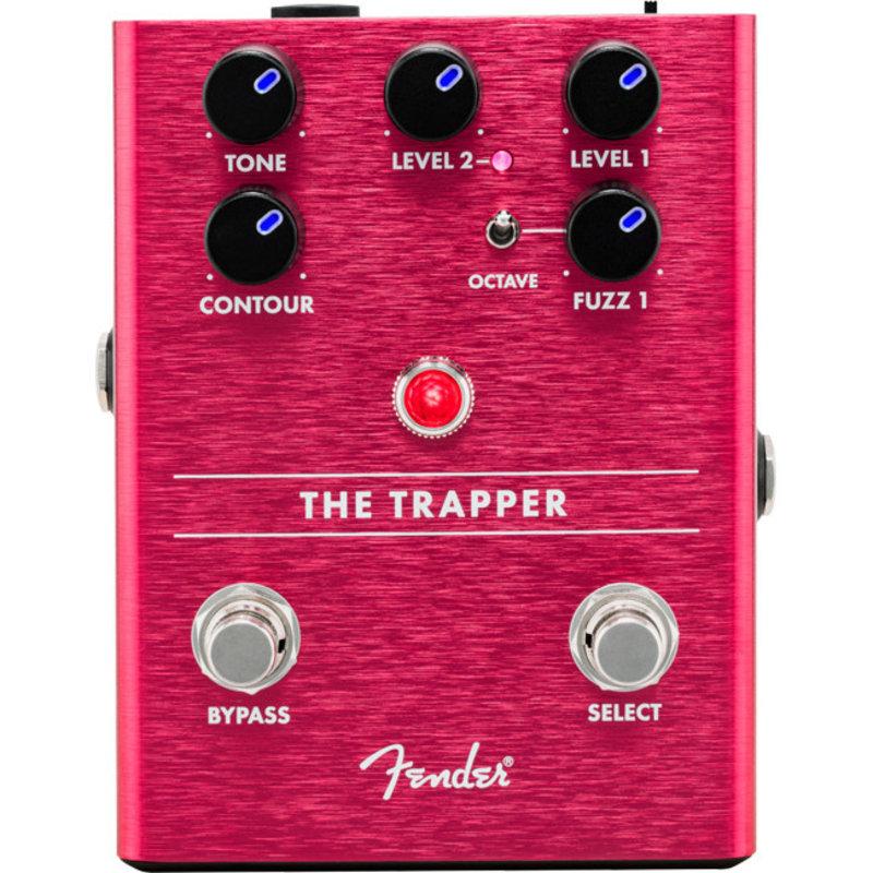 Fender Fender Trapper Dual Fuzz Pedal