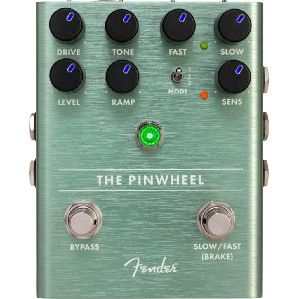 Fender Fender The Pinwheel Rotary Speaker Pedal