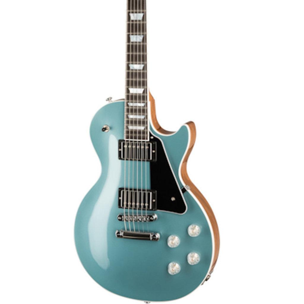 Gibson Gibson Les Paul Modern - Pelham Blue Top