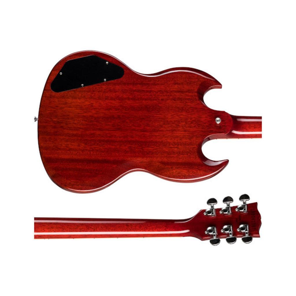 Gibson Gibson Modern SG Standard w/Soft Shell Case HCCH