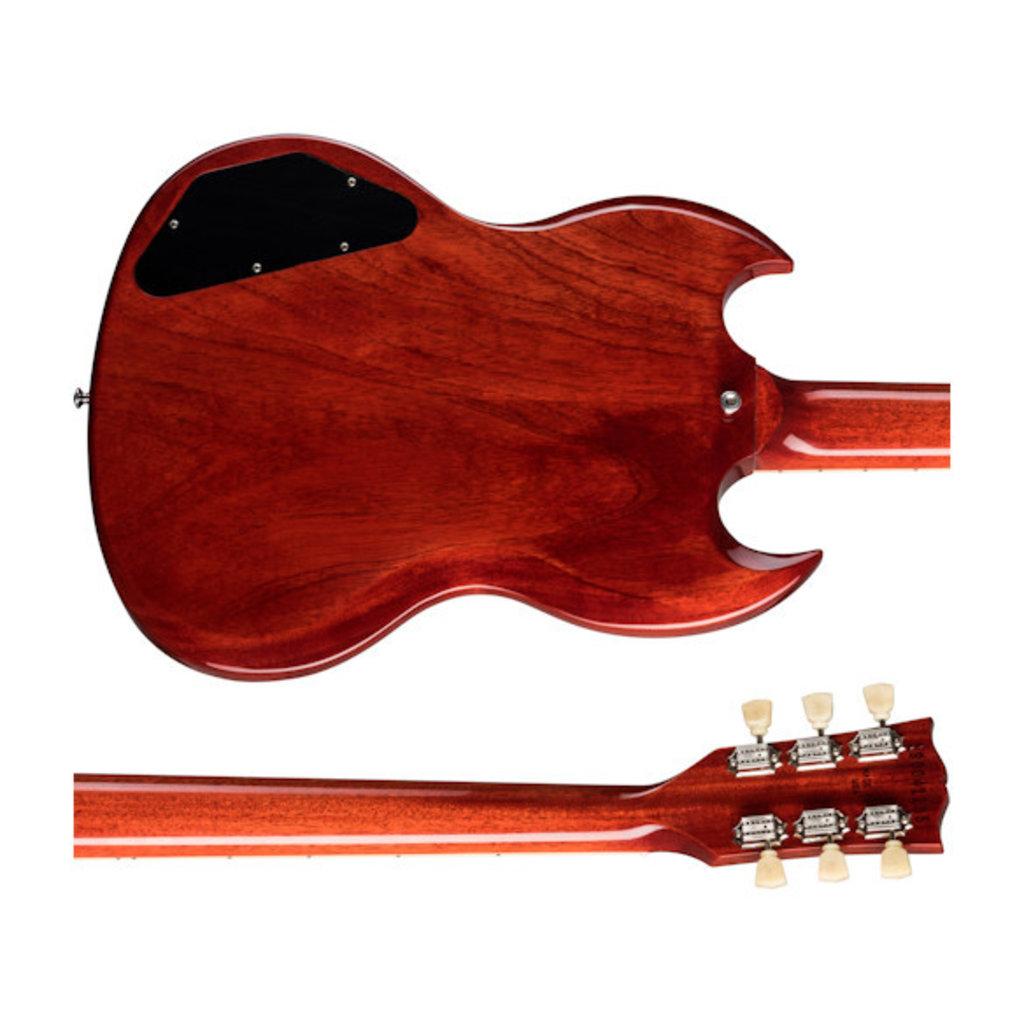 Gibson Gibson SG Standard '61 w/SW Vibrola - Vintage Cherry