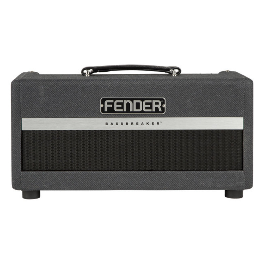 Fender Fender Bassbreaker 15 Head Amplifier