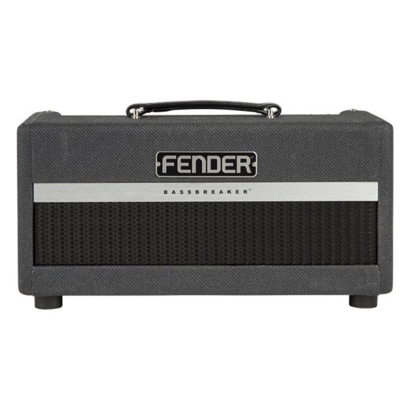 Fender Fender Bassbreaker 15 Head Amplifier