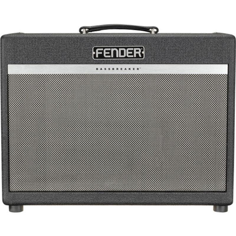 Fender Fender Bassbreaker 30R Amplifier