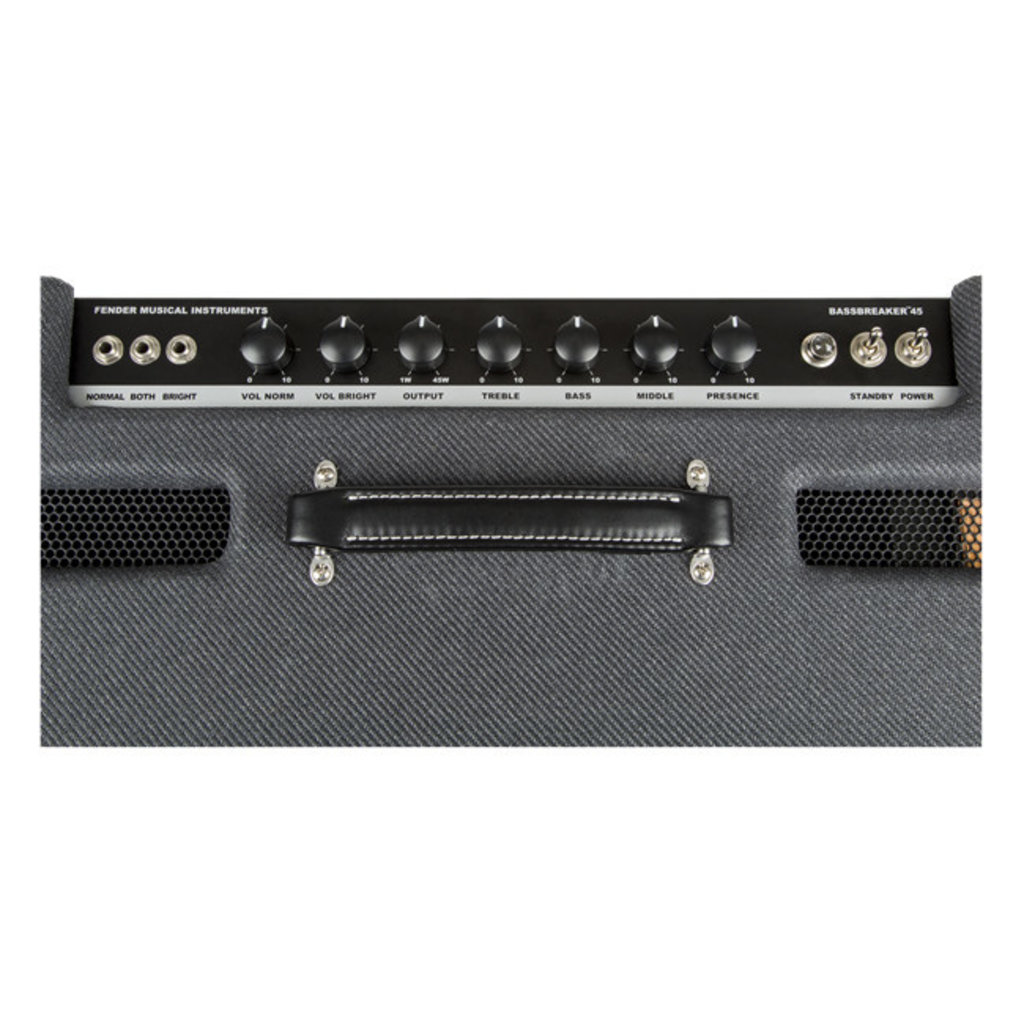 Fender Fender Bassbreaker 45 Combo Amplifier