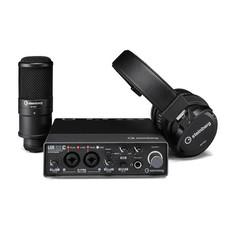 Steinberg UR22C R Pack Audio Interface Package