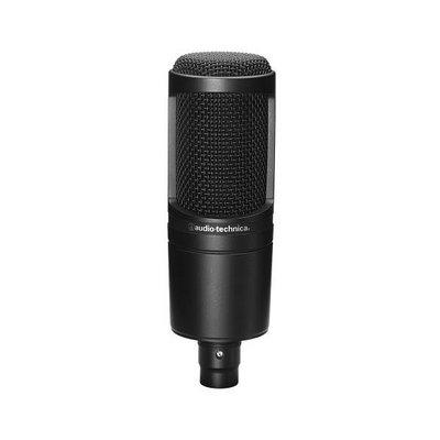 Audio Technica Audio Technica AT2020 Condenser Microphone