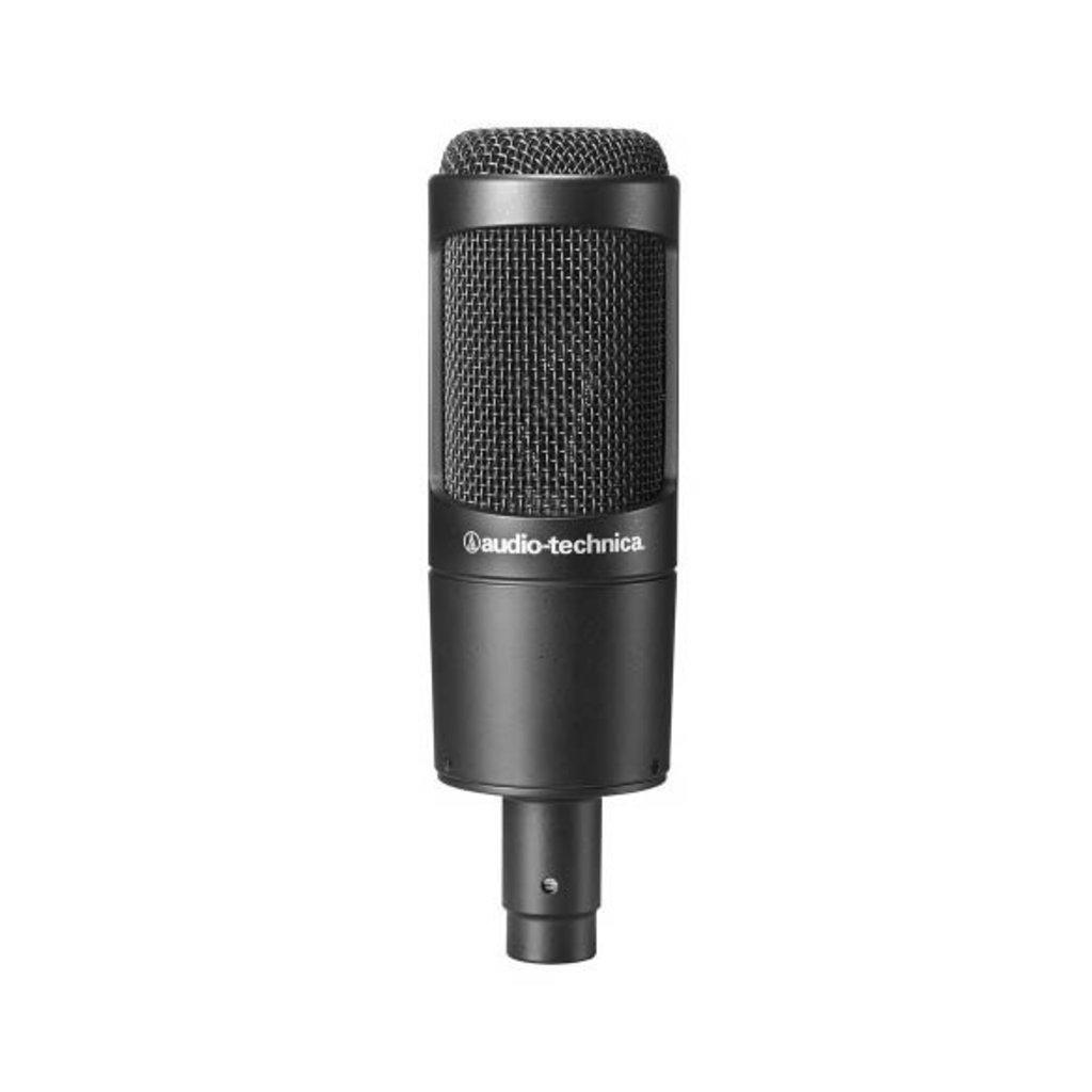 Audio Technica Audio Technica AT2035 Condenser Microphone