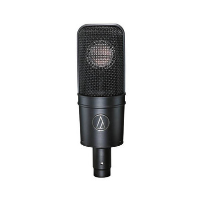 Audio Technica Audio Technica At4040 Cond Mic