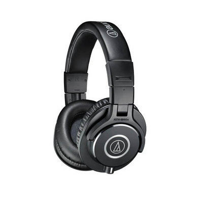 Audio Technica Audio Technica ATH M40X