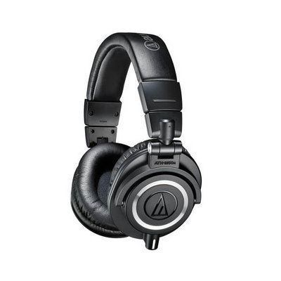 Audio Technica Audio Technica ATH-M50X