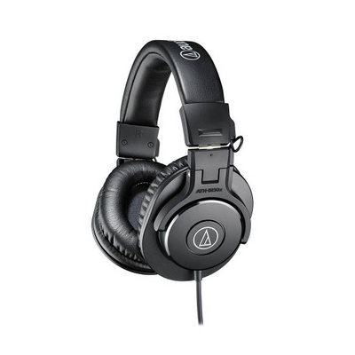 Audio Technica Audio Technica ATH-M30X