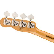 Fender Fender Squier Classic Vibe 50's Precision Bass - Maple Neck White Blonde