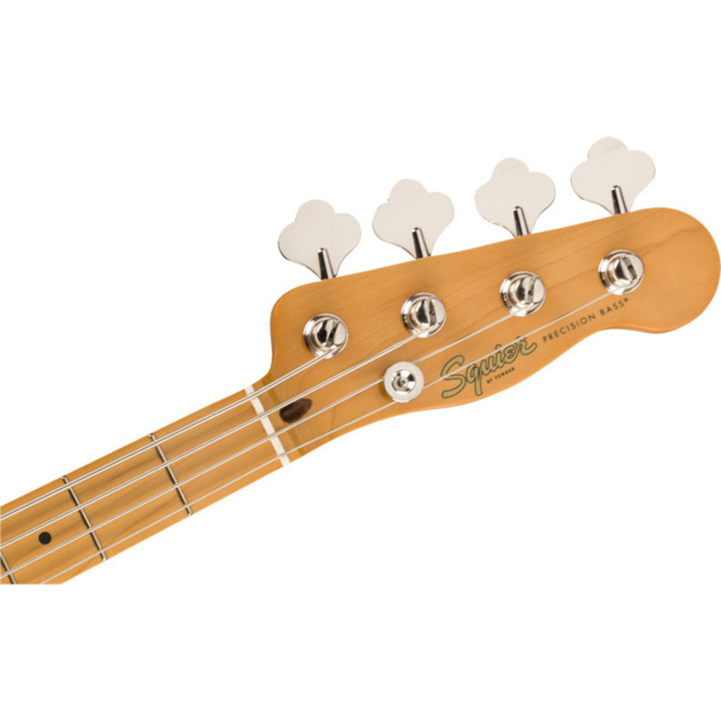 Fender Fender Squier Classic Vibe 50's P-Bass MN White Blonde