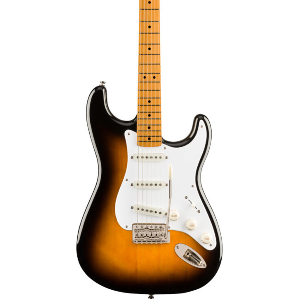 Fender Fender Squier Classic Vibe 50's Stratocaster MN 2TS