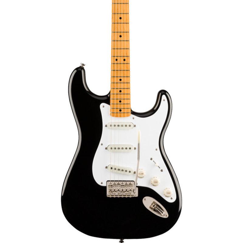 Fender Fender Squier Classic Vibe 50's Stratocaster - Maple Neck Black