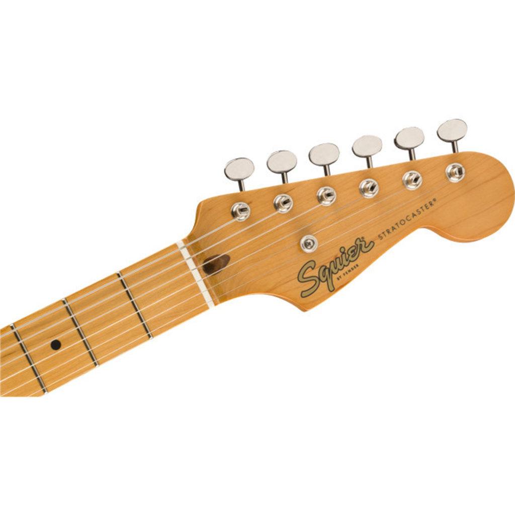 Fender Fender Squier Classic Vibe 50's Stratocaster MN Black