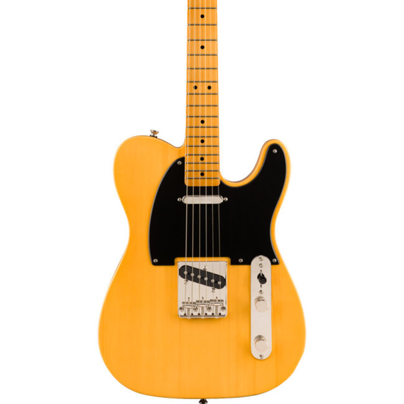 Fender Fender Squier Classic Vibe 50's Telecaster MN - Butterscotch Blonde