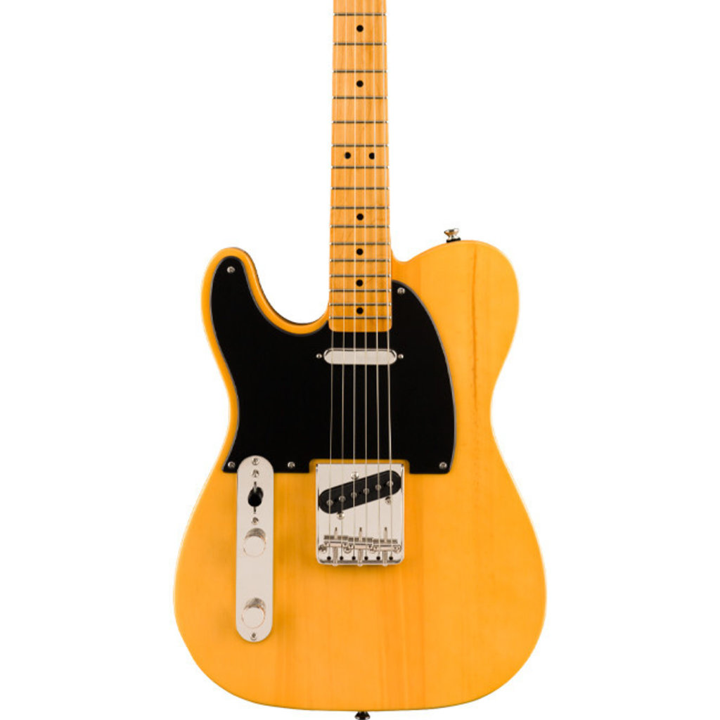 Fender Fender Squier Classic Vibe 50's Telecaster MN BSB Lefty