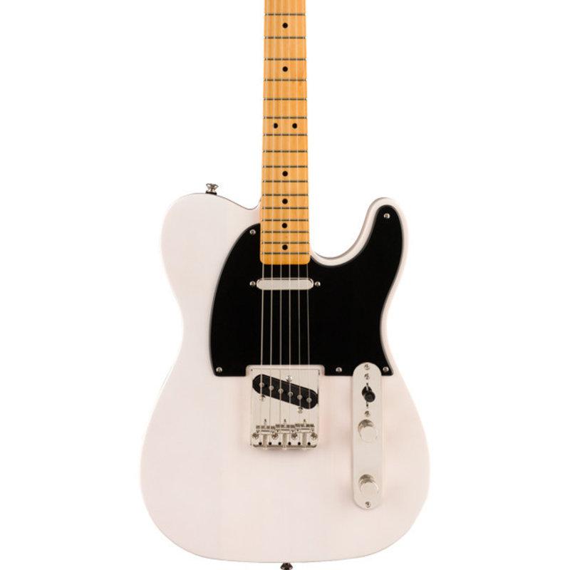 Fender Fender Squier Classic Vibe 50's Telecaster - Maple Neck White Blonde
