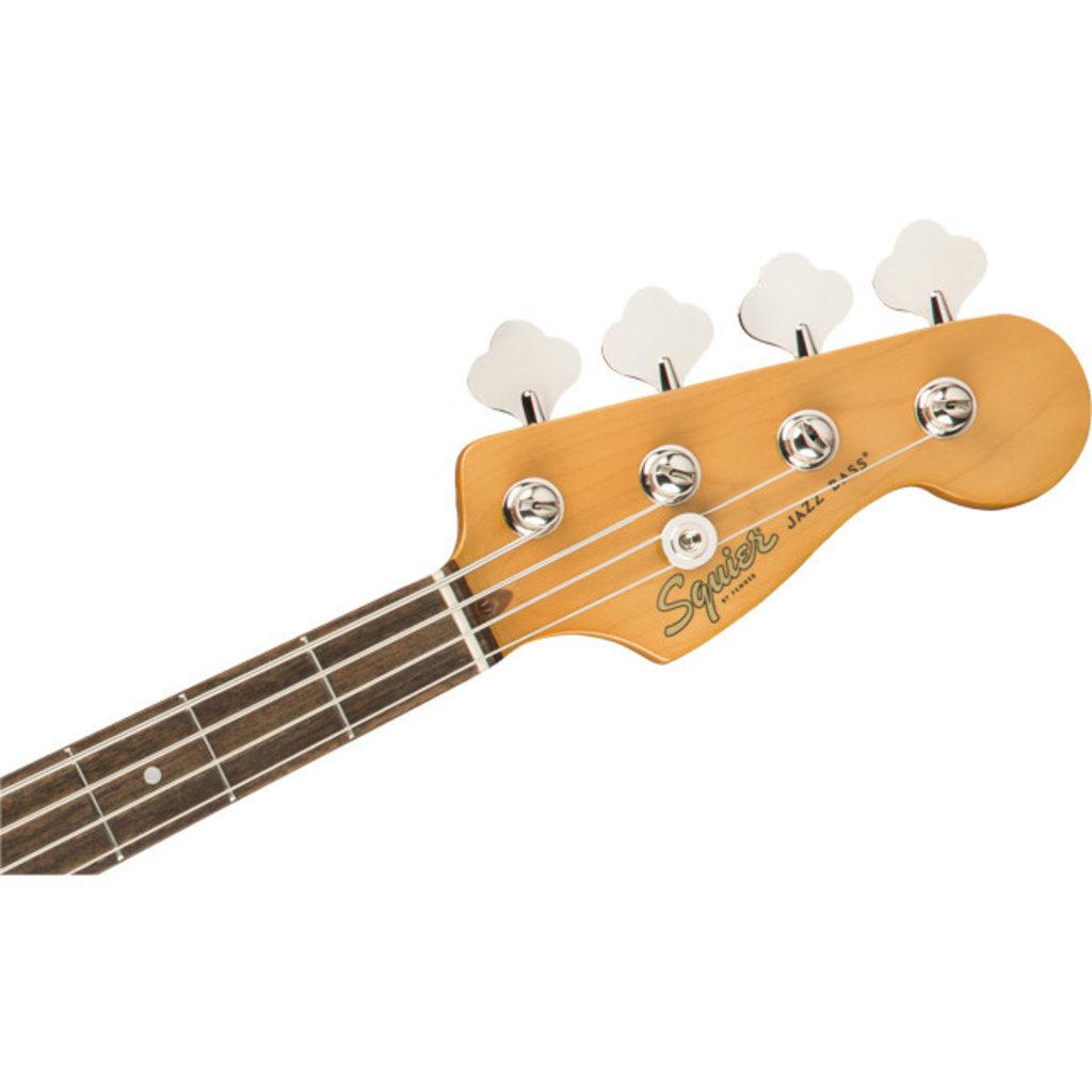 Fender Fender Squier Classic Vibe 60's Jazz Bass Daphne Blue