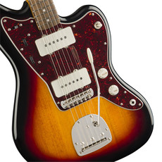 Fender Fender Squier Classic Vibe 60's Jazzmaster LRL 3TS