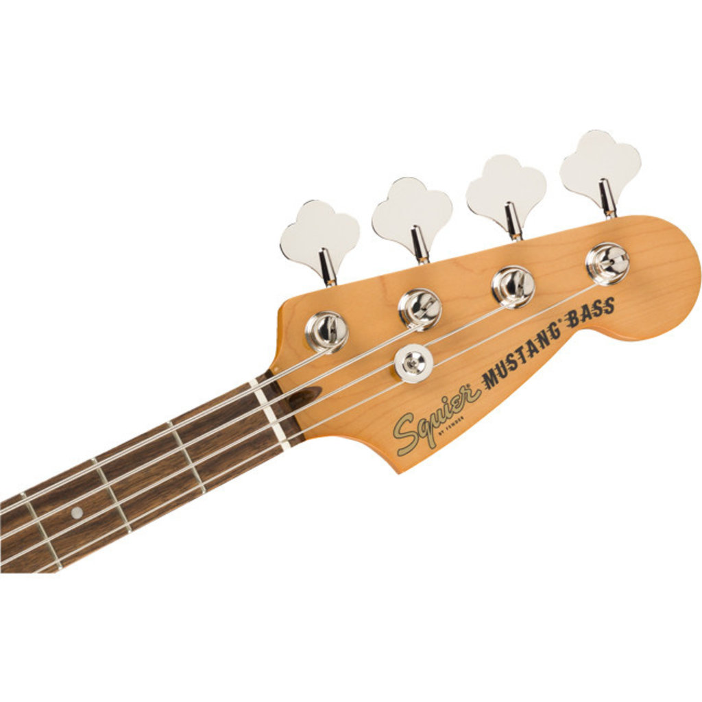 Fender Fender Squier Classic Vibe 60's Mustang Bass OWT