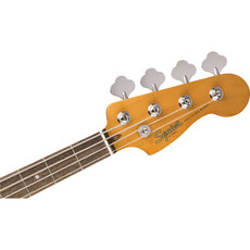 Fender Fender Squier Classic Vibe 60's P-Bass 3-Tone Sunburst