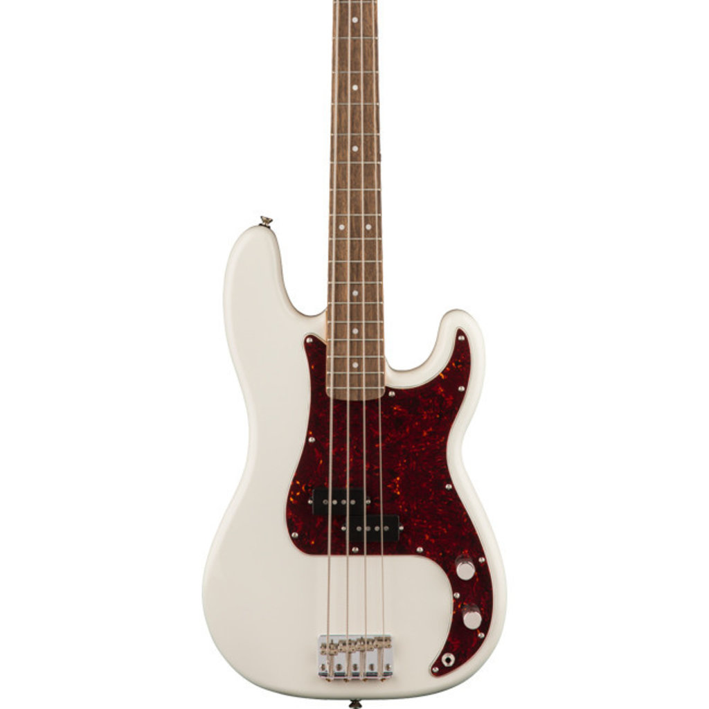 Fender Fender Squier Classic Vibe 60's P-Bass OWT