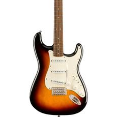 Fender Fender Squier Classic Vibe 60's Stratocaster LRL 3TS
