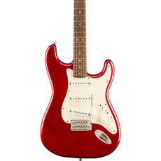 Fender Fender Squier Classic Vibe 60's Stratocaster LRL Candy Apple Red