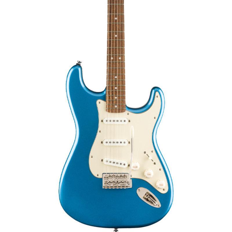 Fender Fender Squier Classic Vibe 60's Stratocaster LRL - Lake Placid Blue
