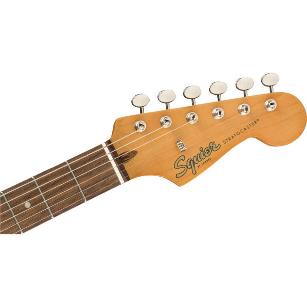 Fender Fender Squier Classic Vibe 60's Stratocaster LRL LPB