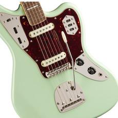 Fender Fender Squier Classic Vibe 70's Jaguar LRL Surf Green