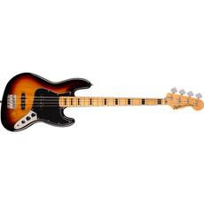 Fender Fender Squier Classic Vibe 70's Jazz Bass 3TS