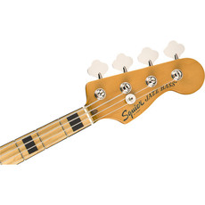Fender Fender Squier Classic Vibe 70's Jazz Bass Black