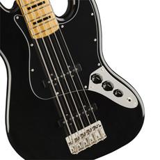 Fender Fender Squier Classic Vibe 70's Jazz Bass V Black