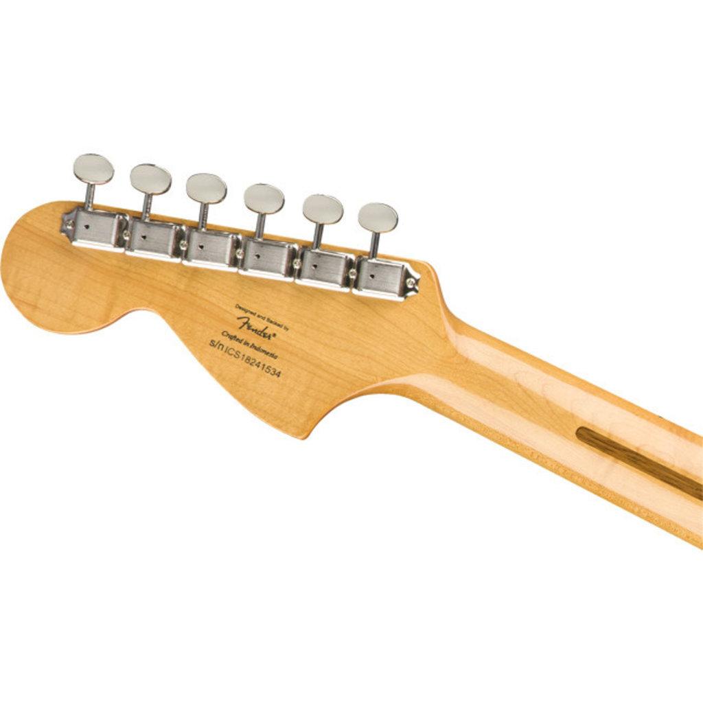 Fender Fender Squier Classic Vibe 70's Stratocaster HSS LRL Black