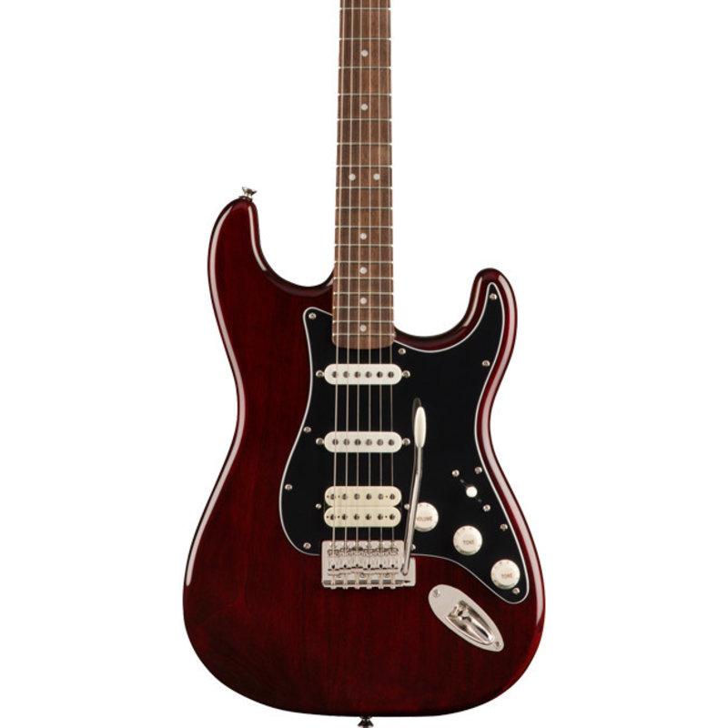 Fender Fender Squier Classic Vibe 70's Stratocaster HSS LRL - Walnut