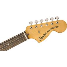 Fender Fender Squier Classic Vibe 70's Stratocaster LRL Blk