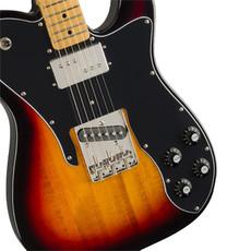 Fender Fender Squier Classic Vibe 70's Telecaster Custom MN 3TS