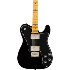 Fender Fender Squier Classic Vibe 70's Telecaster Deluxe MN Black