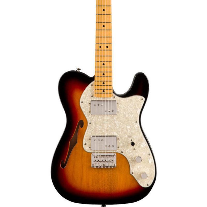 Fender Fender Squier Classic Vibe 70's Telecaster Thinline MN 3TS