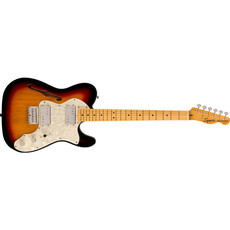 Fender Fender Squier Classic Vibe 70's Telecaster Thinline MN 3TS