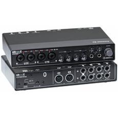 Steinberg Steinberg UR44C Audio Interface
