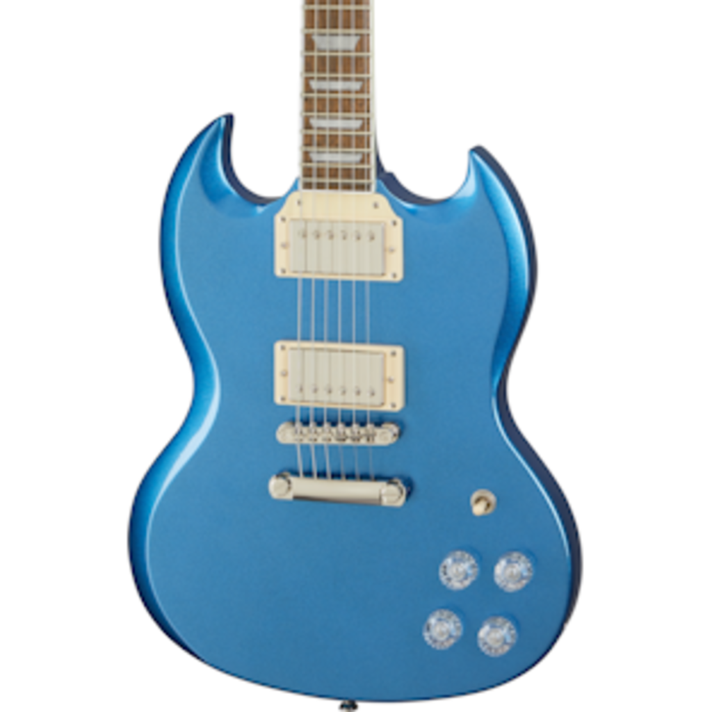 Epiphone Epiphone SG Muse RBNH