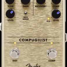 Fender Fender Compugilist Distortion Pedal