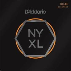 D'addario D'Addario NYXL 10-46
