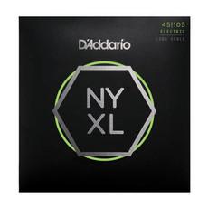 D'addario D'Addario NYXL Bass 45-105  NYXL45105