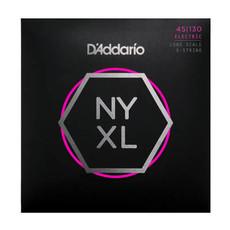 D'addario D'Addario NYXL Bass 5 String 45-130  NYXL45130